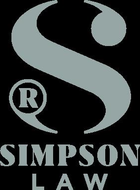 Simpson Trademark Law